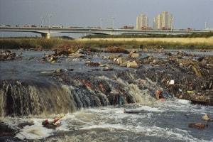 Inquinamento dell'acqua: riassunto, cause e conseguenze