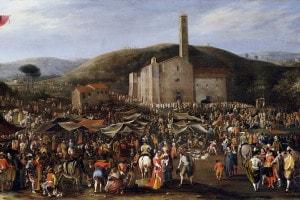 Qual è il contesto storico-culturale del Seicento?
