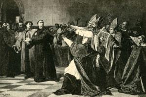 Martin Lutero e la Dieta di Worms