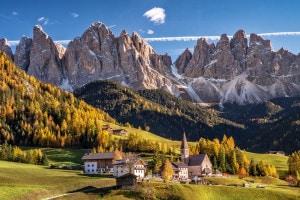 Trentino-Alto Adige: quali sono le sue caratteristiche?