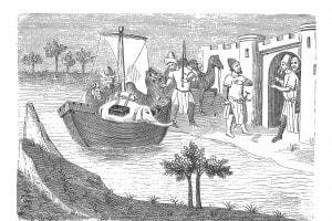 Quali sono le principali tappe del viaggio di Marco Polo?