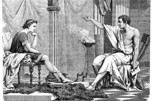 La filosofia di Aristotele: schema riassuntivo