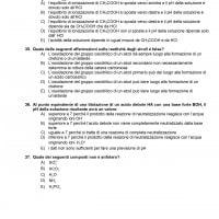 Soluzioni test veterinaria 2021