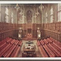 Inghilterra: nascita della monarchia parlamentare. Storia e caratteristiche