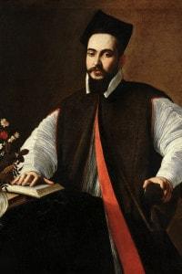Ritratto di Papa Urbano VIII (Maffeo Barberini)