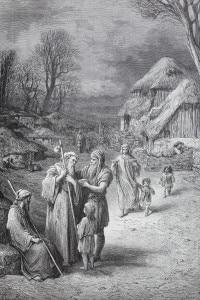 Ospitalità dei pellegrini a Gerusalemme nell'XI secolo, prima della prima crociata
