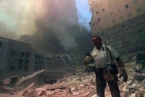Attentato dell'11 settembre 2001