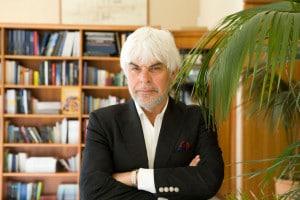 Valerio Massimo Manfredi: scrittore e archeologo. Milano, 11 maggio 2017
