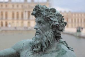 Chi è Zeus per i greci?
