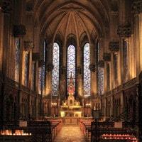 Il gotico: significato, stile e caratteristiche