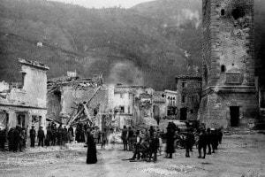 L'Italia nel 1918