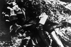 Oscar Wilde, autore de Il ritratto di Dorian Gray