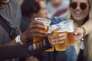 I giovani e il consumo di alcool: tema argomentativo