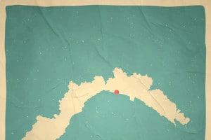 Ricerca di geografia sulla Liguria: territorio, clima, economia e storia