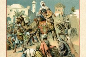 Arabia preislamica e Maometto: riassunto