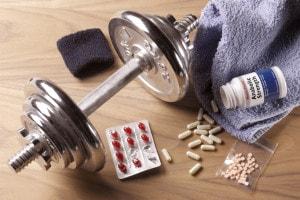 Il doping nello sport: tesina