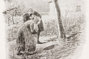 Perpetua dei Promessi sposi: descrizione