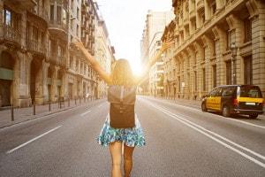 Perché partire per l'Erasmus Plus?