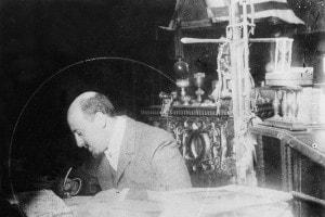 I romanzi del Superuomo di Gabriele d'Annunzio sono quattro