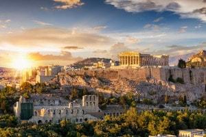 Democrazia ad Atene: riassunto