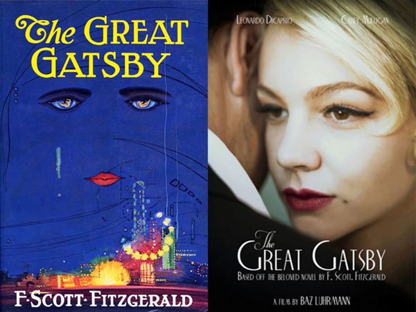 Seconda prova inglese: traduzione Il Grande Gatsby Maturità 2013 |  Studenti.it